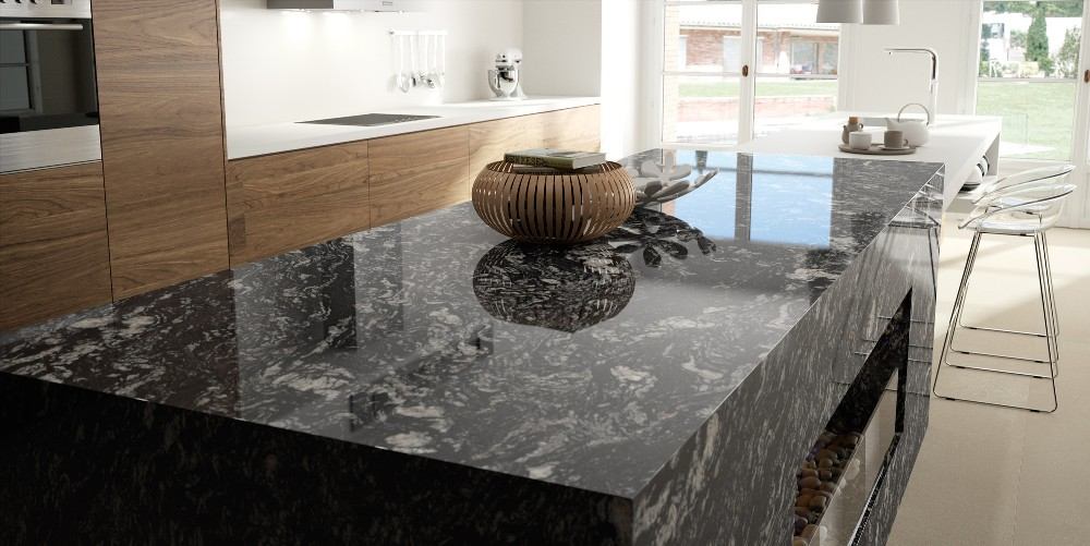 Granite Worktops : Kitchen Work Tops Gallery ? Granite Worktops Stoke On Trent ...